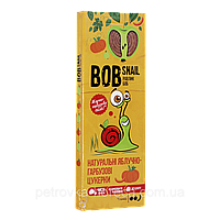 "Конфеты ""BOB SNAIL"" Яблоко-тыква 30гр"