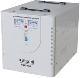 Стабилизатор напряжения Sturm PS93100R+НАША ДОСТАВКА