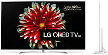 Телевизор LG OLED65B7V (120Гц, 4KUltra HD, Smart TV, Wi-Fi,HDR с Dolby Vision, Dolby Atmos, 2.2 40Вт), фото 3