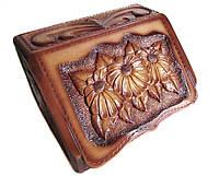 Хлебница ручной работы, фото 1