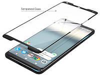 Защитное стекло Google Pixel 2 XL Full Cover (Mocolo 0.33 mm)