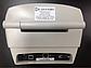 Термотрансферный принтер этикеток Zebra TLP2844-Z USB + LAN / Ethernet + RS-232, фото 3