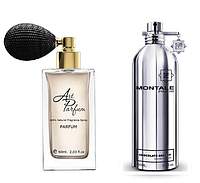 210. Духи 60 мл. Montale Chypre Vanille