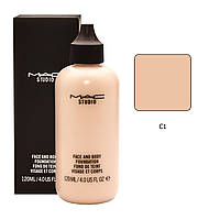 Тональный крем MAC Studio Face and Body Foundation 120 мл