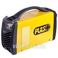 Аппарат сварочный инверторный для автосервиса IGBT PULSO (MMA-250Pro), сила тока 20-250 A / 60% / 2-5 мм, инвертор сварочный, аппарат для сварки