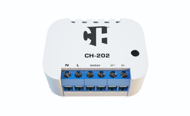 CH-202P ConnectHome, ІК-транслятор для кондиціонерів