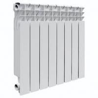 Биметаллический радиатор Темакс 500*80