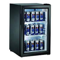 Холодильный шкаф витринного типа BC68-MS Gastrorag (КНР)