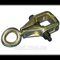 Захват для кузовных работ TJG (D4-102), однофункциональный, на 3 тонны, инструмент - захват для сто, захват кузовной