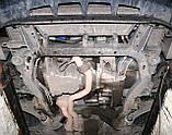 Защита картера двигателя и акпп Suzuki XL7  2007-, фото 2
