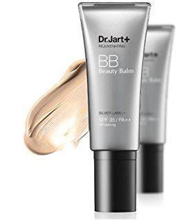 Dr.Jart+ Rejuvenating Beauty Balm Silver Label Plus BB Cream ВВ крем