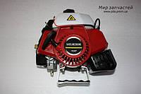 Двигатель 2-тактной мотопомпы 1E40F-6