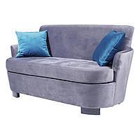 Мягкий диван для ресторанов и кафе