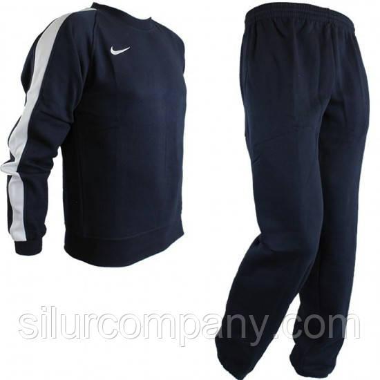 9ff730ad Спортивный костюм свитшот и штаны мужские Найк : продажа, цена в ...
