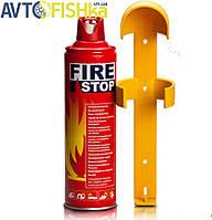 Вогнегасник вуглекислотний FIRE STOP 0,5л, фото 1