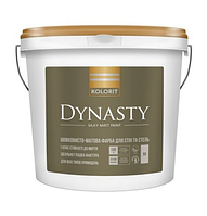 Интерьерная краска Dynasty (Kolorit)