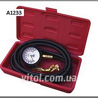 Тестер давления масла в двигателе / АКПП TJG (А1233), инструмент для измерения давления масла, приспособление для измерения давления масла