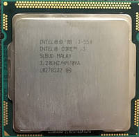 Процессор Intel Core i3 550 3.2GHz  S1156