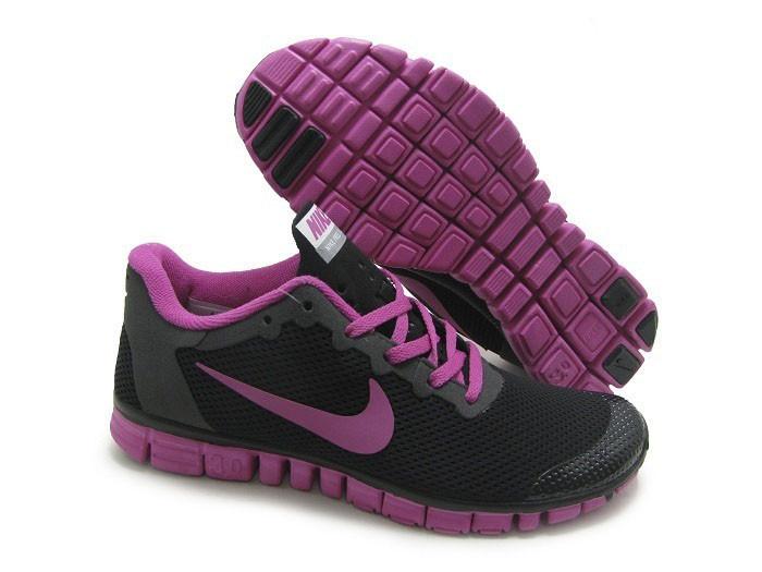 Женские кроссовки Nike Free.Текстиль,розовые