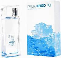 (ОАЭ) Kenzo / Кензо - L`Eau Par Kenzo ICE Pour Femme 100мл. Женские