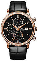 Мужские швейцарские часы Continental 15201-GC554430