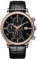 CONTINENTAL 15201-GC554430 мужские швейцарские часы