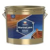 Лак яхтный матовый Marine lakk 10 0,9л