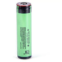 Защищенный Li-Ion аккумулятор Panasonic NCR18650B 3400 mAh Оригинал