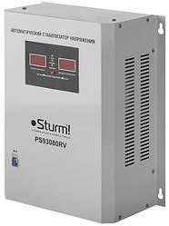 Стабілізатор напруги Sturm PS93080RV