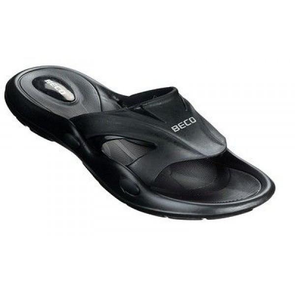 Тапочки для купания мужские BECO 9050-H 0 чёрный