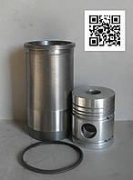 Поршнекомплект МТЗ двигатель Д-240 Гильза, поршень 5ти канавочный, упл.к.