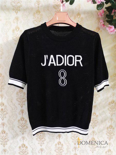 Футболка с логотипом Jadior 8