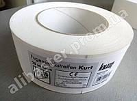 Knauf Kurt 25м, лента бумажная для швов КУРТ Кнауф, 50мм 25м., фото 1