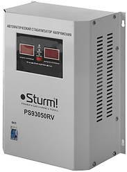 Стабилизатор напряжения Sturm PS93050RV