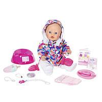 Baby born,zapf creation,smoby,simba: куклы, одежда