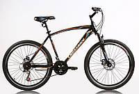 Подростковый велосипед Тотем 24 SHARK MTB