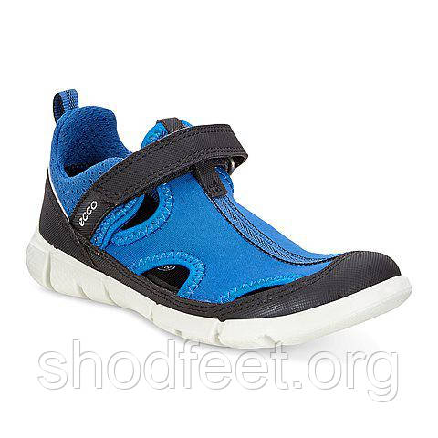 Детские сандалии Ecco Intrinsic Sneaker 705022-50276