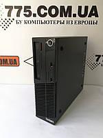 Компьютер Lenovo M73 DT, Intel Pentium G3230 3.0GHz, RAM 4ГБ, HDD 250ГБ, фото 1