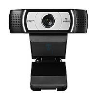 Web-камера с оптикой от Carl Zeiss, Logitech Webcam C930e (960-000971)