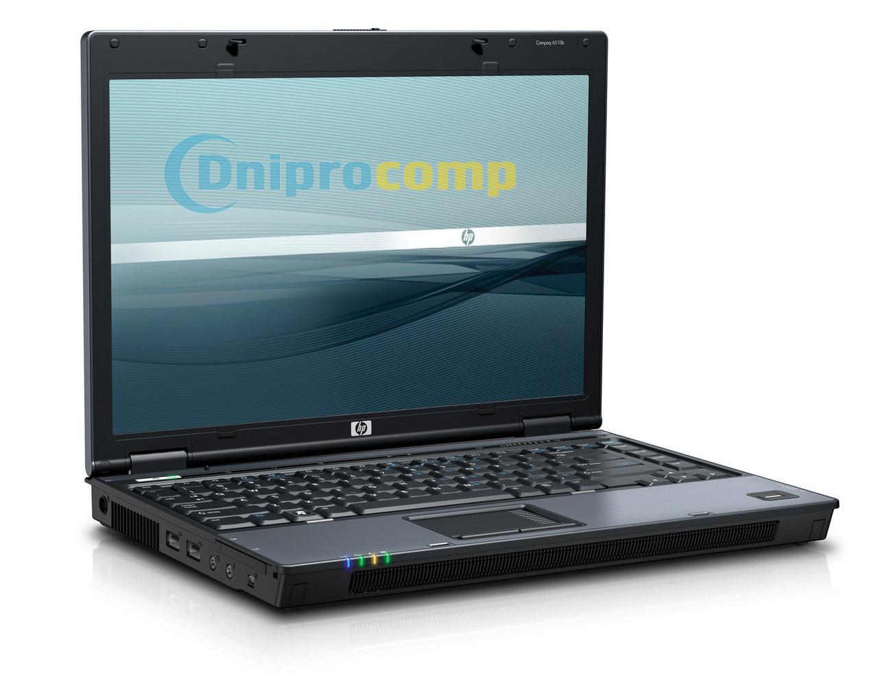 Ноутбук HP Compaq 6510b Core2Duo - Уценка