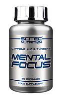 Энергетик Mental Focus 90 капсул