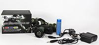 Налобный фонарик  BL 6951