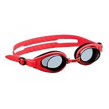 Окуляри для плавання BECO дитячі Malibu Pro 9939 12+, фото 3