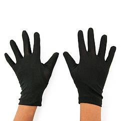 Перчатки Фокусника (черные)