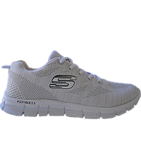 Кроссовки женские Skechers Flex 50 LE 2.0 белые, фото 1