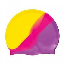 Шапочка для плавання BECO силікон 7391, фото 2