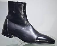 Ботинки мужские Les Copains (высокие)