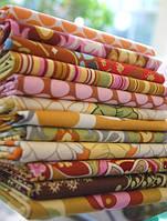 Ткань для шитья, пэчворка, квилтинга