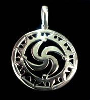 Символ Рода в Солнечном Круге 2