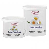 Depileve Azulene Cream Rosin Азуленовый воск 800 гр